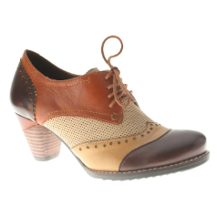 Spring Step L'Artiste Bardot Shoe for Women