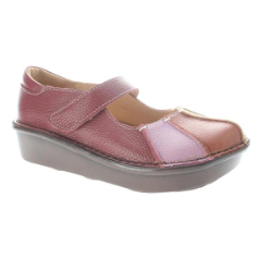 Spring Step Rainbow Shoe for Women