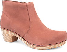 Dansko Maria Ankle Boot For Women