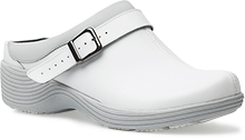 Work Wonders By Dansko™ Carnation Shoe for Women in White 38