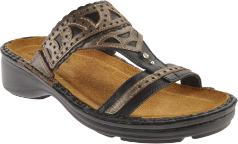 Naot Oleander Sandal For Women