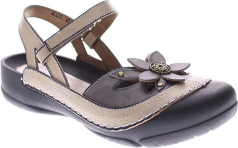 Spring Step L'Artiste Allie clog  for Women