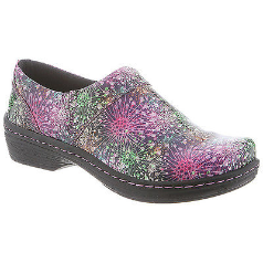 Klogs Mission Clog for Women in Prints