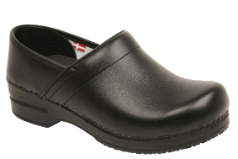 Sanita Professional Addison Clog for Men
