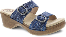 Dansko Sophie Sandal For Women