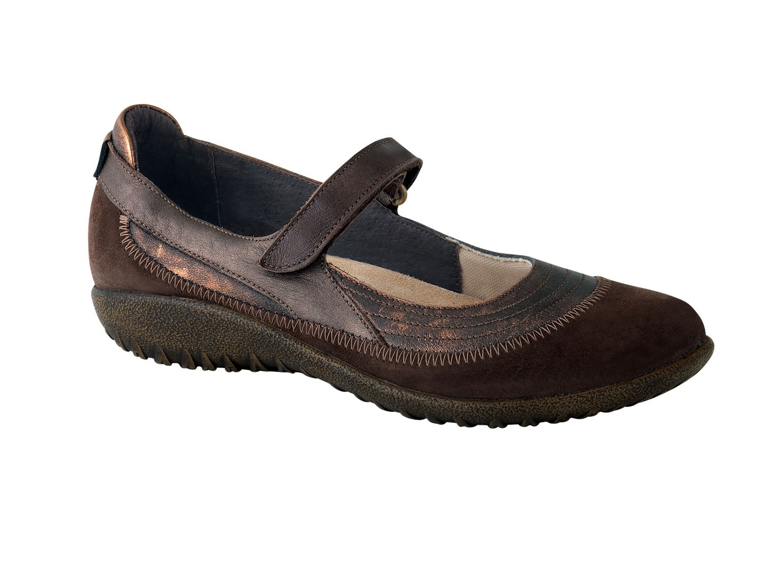 Women's Naot Sandals - The Walking Company