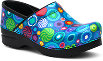 Dansko Professional Clog For Women in Candy Patent