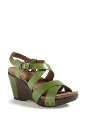 Dansko Frida Sandal  for Women Green 41,42