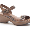 Dansko Dillon Sandal Collection for Women