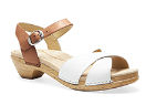 Dansko Larissa Sandal For Women 38, 39