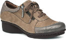 Dansko Loretta Shoe for Women in Taupe 38