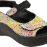 Wolky Jewel Sandal Neutral Multi Fantasy