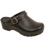 Sanita San-Flex Open Clog for Women