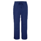NYUWMA Men's Multi-Pocket Pant-Navy