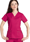 Adar Scrub Top for Women