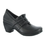 Naot Kiss Shoe for Women in Black Raven