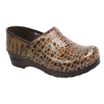 Sanita Professional Hiss Clog For Women