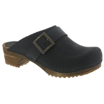 Sanita Urban Open Clog for Women