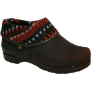 Sanita Montana Clog For Women
