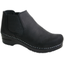 Sanita Arizona Bootie Clog For Women