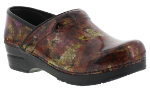 Sanita Professional Glisten Clog For Women