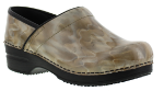 Sanita Professional Smart Step Nebula Clog for Women