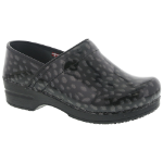 Sanita Professional Smart Step Prism Clog for Women