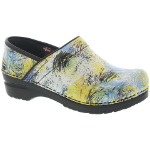 Sanita Pro Woodstock Clog For Women