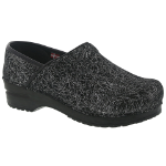 Sanita Pro Tinsel Clog For Women
