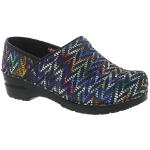 Sanita Pro Raffia Clog For Women