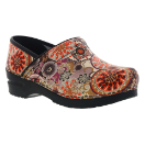 Sanita Cambrie Clog For Women 35,37,43