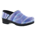 Sanita Professional Smart Step Sky Clog for Women