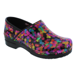 Sanita Professional Smart Step Scarlette Clog for Women