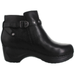 Sanita Dakota Boot for Women Black 36