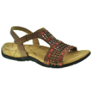 Sanita Caprice Sandal for Women