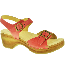 Sanita Davia Sandal for Women