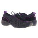 Sanita Tide Lite Shoe for Women Black 38
