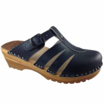 Troentorp Bastad Mary Jane Clog for Women