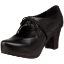 Dansko Rory Shoe for Women in Black 41