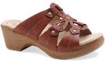 Dansko Serena Sandal for Women