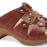 Dansko Serena Brandy Waxy Leather