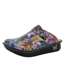 Alegria Classic Bubblish Clog for Women