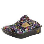 Alegria Classic Liberty Love Clog for Women