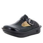Alegria Classic Jet Luster Clog for Women