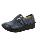Alegria Alli Yeehaw Navy Shoe for Women
