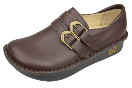 Alegria Alli Cacao Shoe for Women