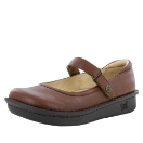 Alegria Belle Pecan Shoe for Women