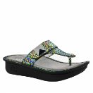 Alegria Carina Sandal in Tectonic for Women