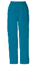 NYUWinthrop Cherokee Pull-On Pants 4001T TALL Caribbean Blue