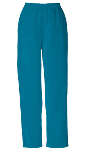 Winthrop Cherokee Pull-On Pants 4001T TALL Caribbean Blue